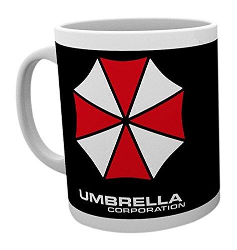 Resident Evil - Umbrella Corp. Logo Mug (Mg1499)