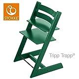 Stokke - Trona evolutiva â® tripp trapp verde bosque