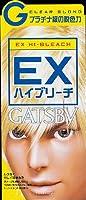 マンダム ギャツビー EXハイブリーチ×36点セット (4902806134322)