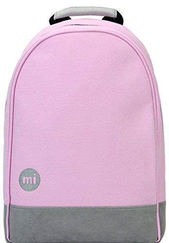 Mi-Pac Mochila de a diario, Canvas Pink Gr (rosa) - GTM660PRP01