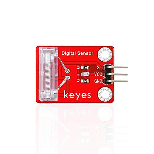 un known Knock Sensor for Arduino/raspberry pi Accessory Compatible Replacement