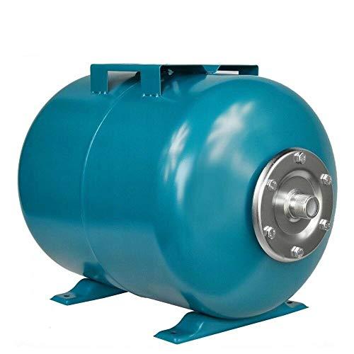 Druckkessel 24,50,80,100,150L Membrankessel Hauswasserwerk Ausdehnungsgefäß (50L)