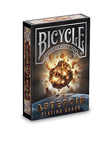 Fournier-Bicycle Asteroid Baraja de Cartas de Colección 1043632