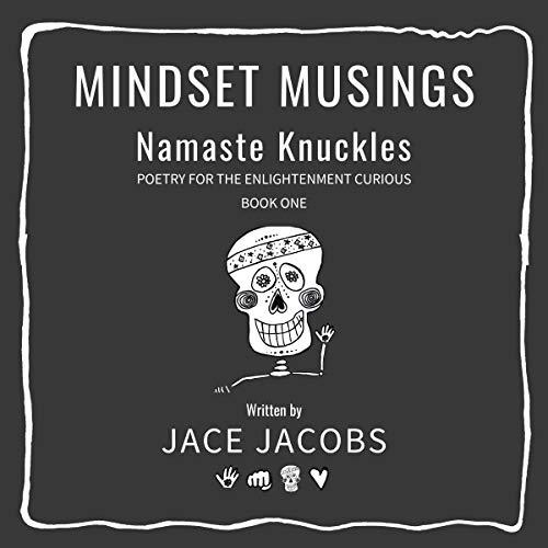 Mindset Musings: Namaste Knuckles Titelbild