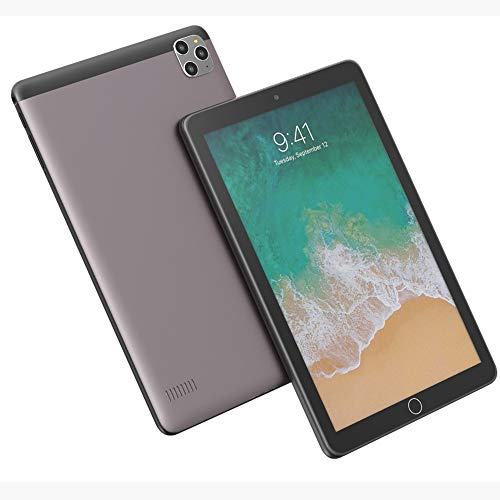 LUFKLAHN De 10 Pulgadas Tablet PC, el Sistema androide GPS, aprendiendo los niños en la Tableta ( Color : E )