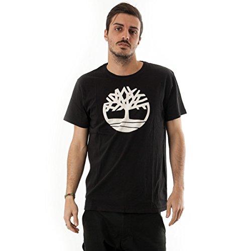 Timberland CA1LAD, T-Shirt Uomo