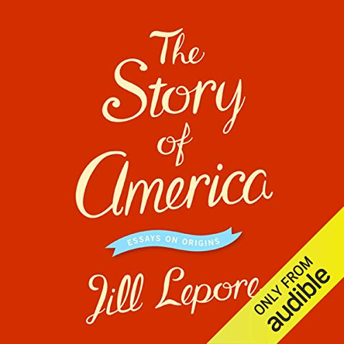 The Story of America cover art