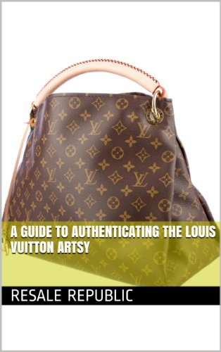 A Guide to Authenticating the Louis Vuitton Artsy (Authenticating Louis Vuitton)