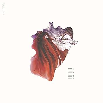 Hearts (feat. Aviella)