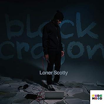 Black Crayon