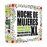 Hygge Games Juego ¡Noche DE Mujeres XL!