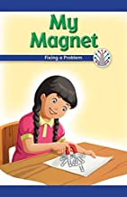 My Magnet: Fixing a Problem (Computer Science for the Real World)