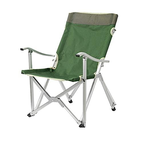 QWRE Luxus Aluminum Camping-stühle...