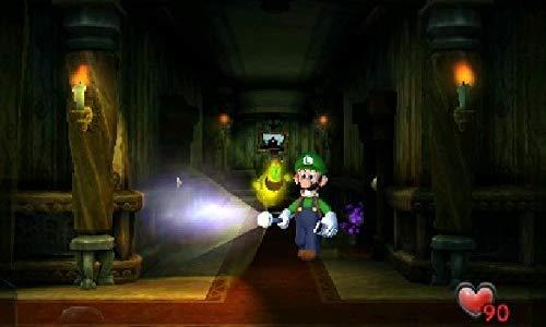 Luigis Mansion: Nintendo: Amazon.es: Videojuegos