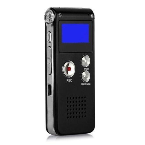 Ghost-EVP- und Paranormal Wasserwaage, digital-Diktiergerät