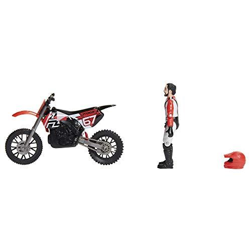 MXS Motocross Bike Toys Moto Extreme Sports, Bike