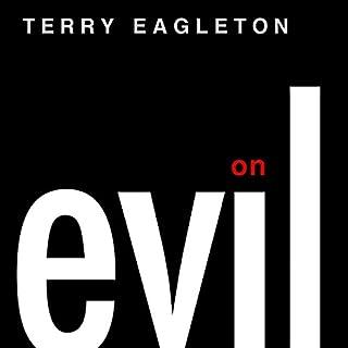 On Evil audiobook cover art