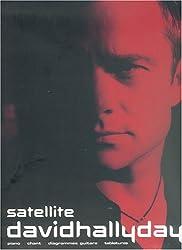 Hallyday David : Satellite