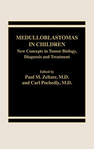 Medulloblastomas in Children: New Concepts in Tumor Biology, Diagnosis and Treatment
