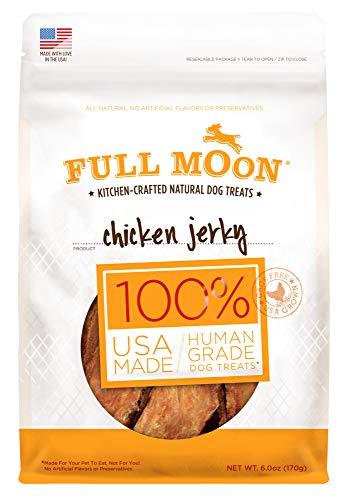 hypoallergenic dog treats full moon