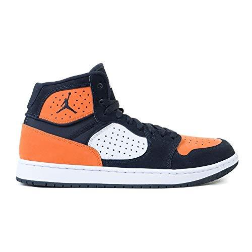 Nike Jordan Access, Zapatillas Baloncesto Hombre