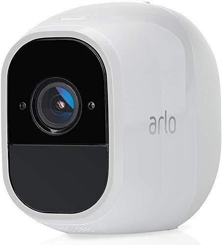 Arlo Pro2 VMC4030P Telecamera Addizionale per Sistema...