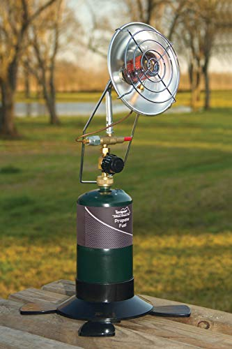 Product Image 3: Texsport Portable Outdoor Propane Heater