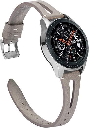 Classicase Correa de Reloj Compatible con Amazfit GTR 47mm / GTR 2 / Pace/Stratos 3 / Stratos 2S / GTR 2e, Correas Repuesto (diseño de Moda Original) (22mm, Pattern 2)