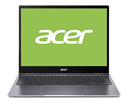 "Acer Chromebook Spin 713 (13,5"", QHD, IPS Touchscreen, i5 10210U, 8GB, 128GB SSD)"