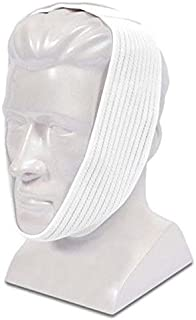 PRIMADA Super Deluxe CPAP Chin Strap, Extra Large