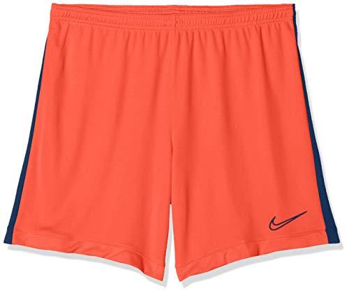 Nike Dri-Fit Academy, Giacca Uomo, Black Or Grey, L