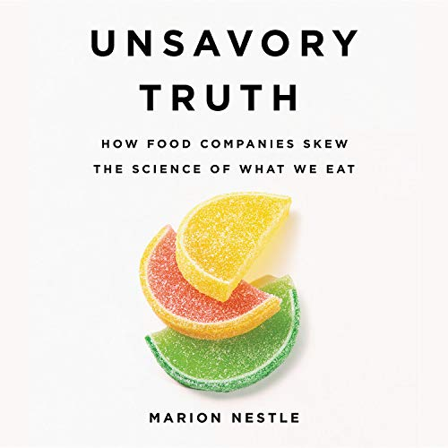 Unsavory Truth cover art