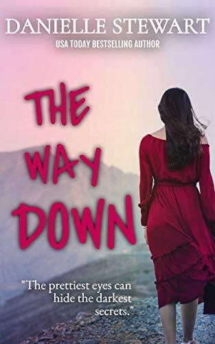 The Way Down Broken Mirror Book 1 product image