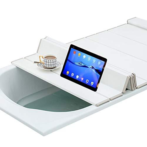 LwBathtub Tray beschermende badkuip, eenvoudige badkamer, milieuvriendelijk PP-materiaal.