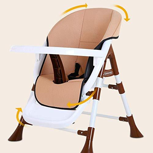 GZ Hochstuhl, ESS-, Kindersitz, Esstisch, Baby, Multifunktionssitz, Esstisch, Stuhl, Haushalt,B,1