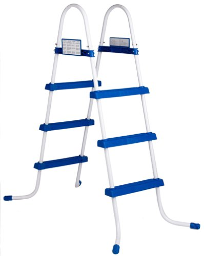 Escalera para piscinas superficiales Intex 28060