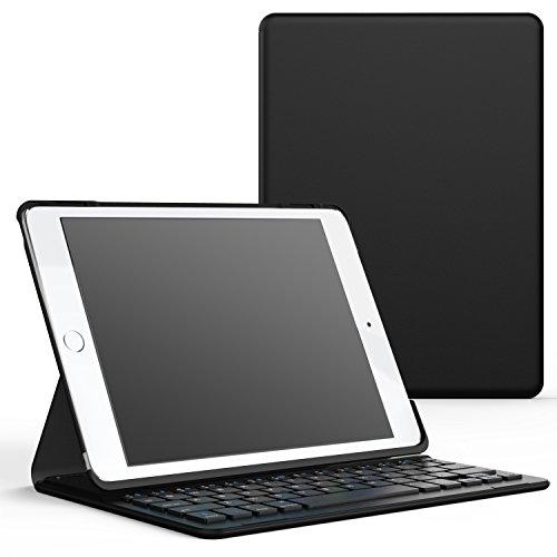 MoKo iPad Pro 9.7 / iPad Air 2 Funda Teclado - Inalámbrico