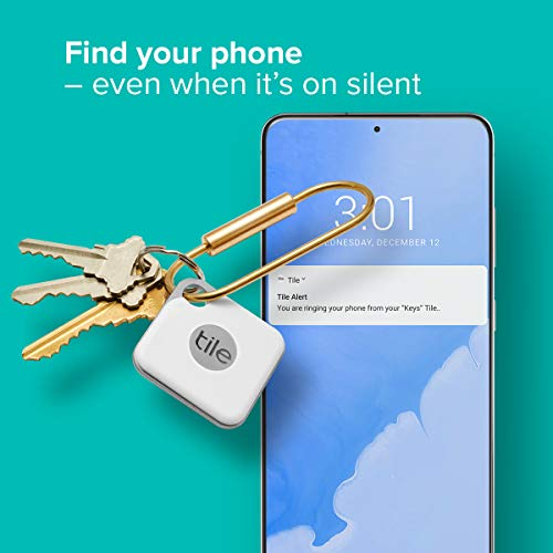 Never lose your keys (or kids) again with tracking tiles 10