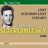 Various: Sofronitsky Vol 17