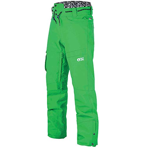Picture Organic Under Snow Pant Large H Green