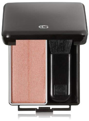 CoverGirl Classic Color Blush Soft Mink(N) 590, 0.27 Ounce Pan by COVERGIRL