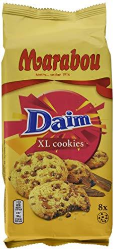 Marabou Marabou Cookies Daim, 10er Pack (10 x 184 g)