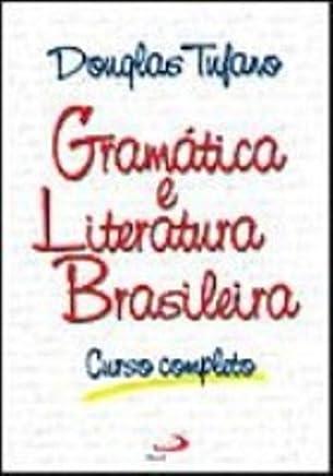 Gramática E Literatura Brasileira