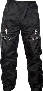 Richa RAIN WARRIOR MOTORCYCLE/WALKING WATERPROOF OVER TROUSERS XS to 5XL new
