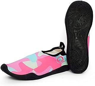حذاء السباحة والالعاب المائية متعدد الالوان مقاس 38 EU للنساء من اوميجا