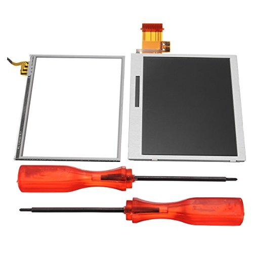 ILS - Pantalla LCD de Repuesto para Nintendo DS NDS Lite