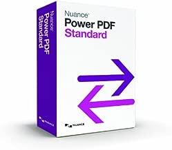Power PDF Standard, English (OLD VERSION)