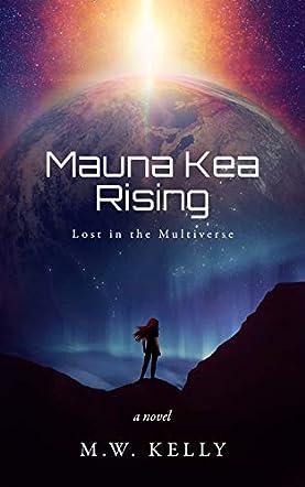 Mauna Kea Rising