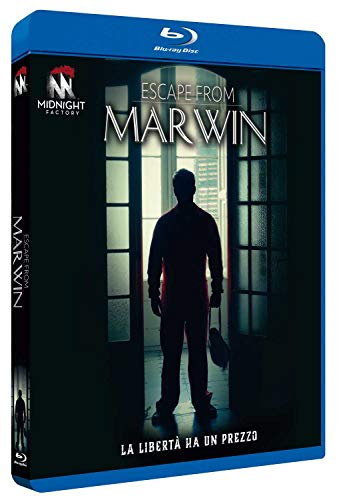 Escape From Marwin (Limited Edition) ( Blu Ray)