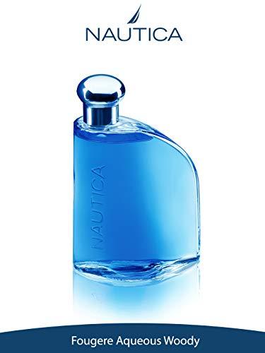 Nautica Blue By Nautica For Men Edt Spray 3.4 Oz